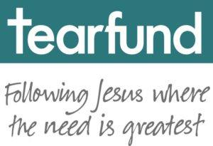 tearfund logo 300x205 - We Support