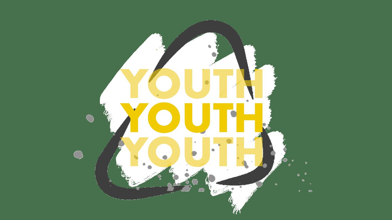 logo design new 1 - YOUTH