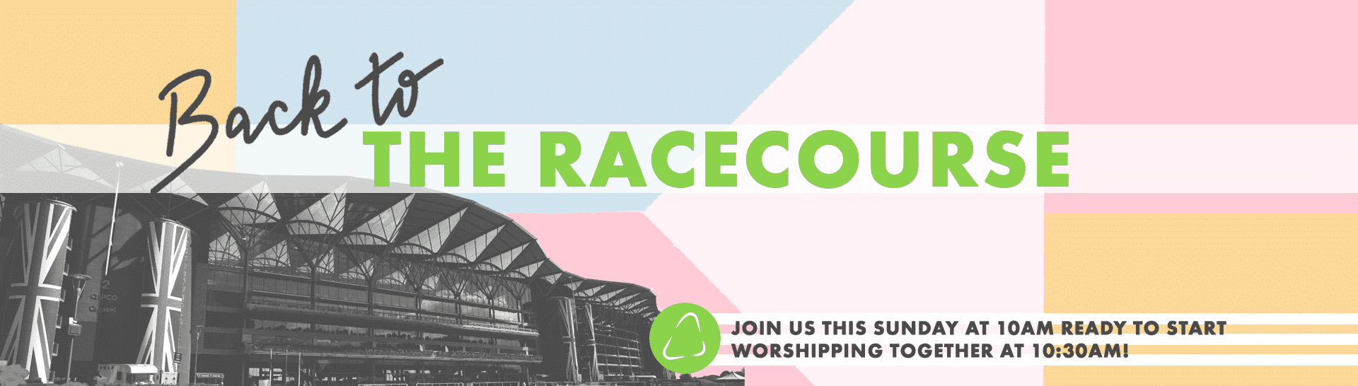 back to the racecourse website banner 1 - HOME